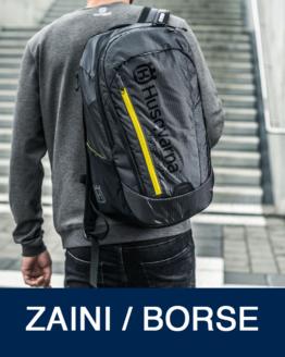 Zaini / borse